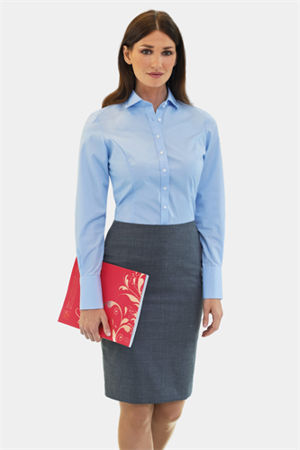 Ladies Hospitality & Corporate Blouses